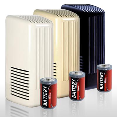 Battery Powered API-2000